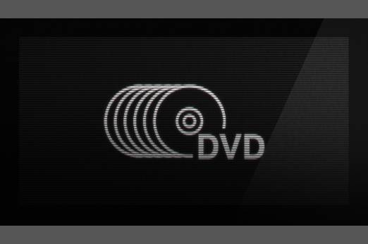 DVD/CD-changer